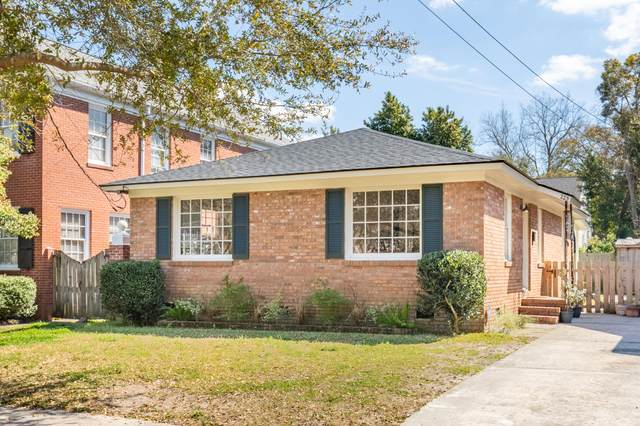 223 Grove Street, Charleston, SC 29403 (#21007859) :: The Cassina Group