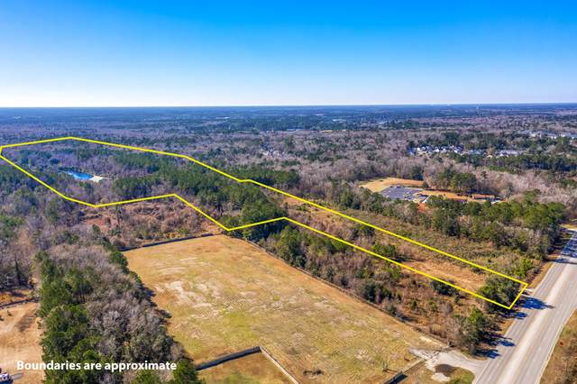 10945 Dorchester Road, Summerville, SC 29483 (#21007877) :: Realty ONE Group Coastal