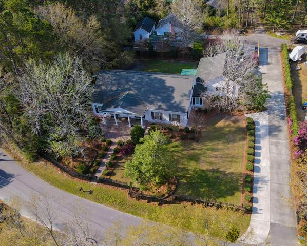 116 Knights Lane, Summerville, SC 29483 (#21007998) :: Realty ONE Group Coastal