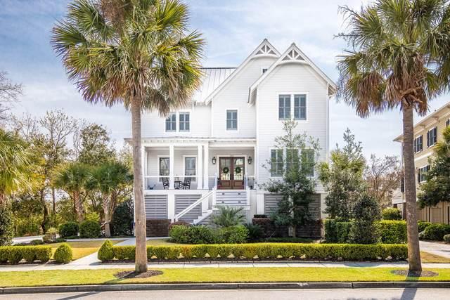 850 Dunham Street, Charleston, SC 29492 (#21008001) :: Realty ONE Group Coastal