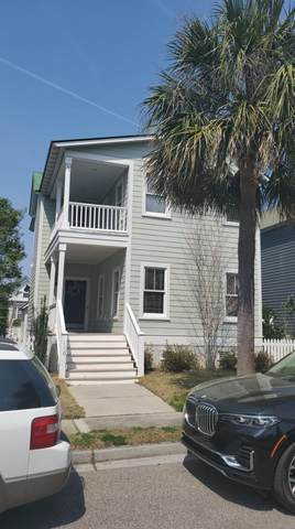 110 Barnaby Street, Charleston, SC 29492 (#21008081) :: Realty ONE Group Coastal