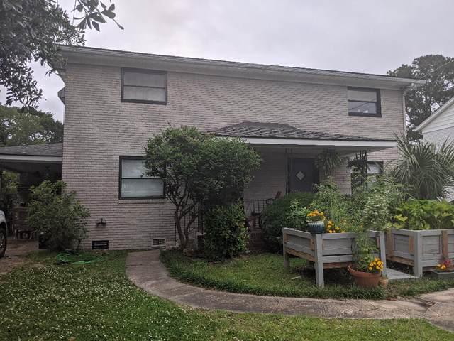 158 Gordon Street, Charleston, SC 29403 (#21008093) :: Realty ONE Group Coastal