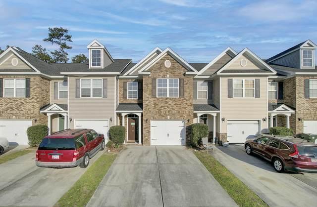 113 Lamplighter Lane, Summerville, SC 29486 (#21008105) :: Realty ONE Group Coastal