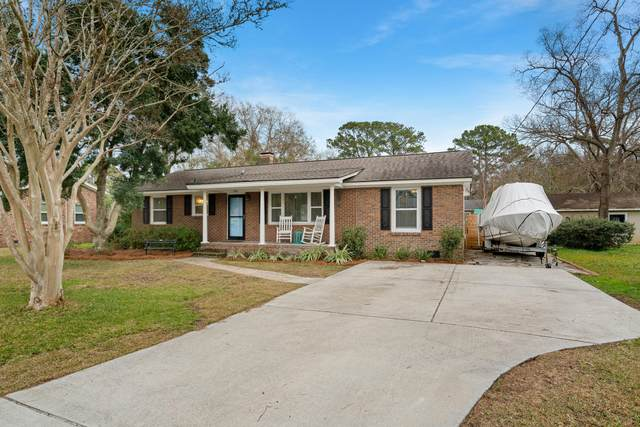 328 Pageland Road, Charleston, SC 29412 (#21008143) :: The Cassina Group