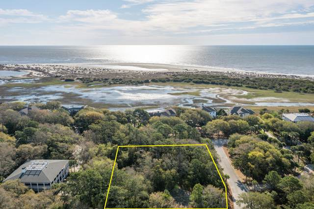 1111 Ocean Forest Lane, Seabrook Island, SC 29455 (#21008187) :: Realty ONE Group Coastal