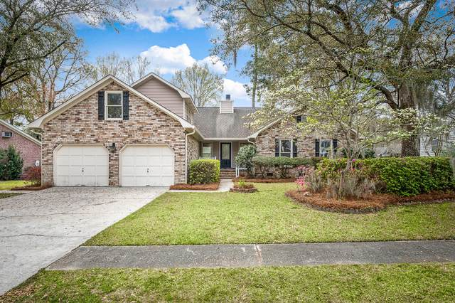 117 Hickory Trace Drive, Goose Creek, SC 29445 (#21008208) :: The Cassina Group