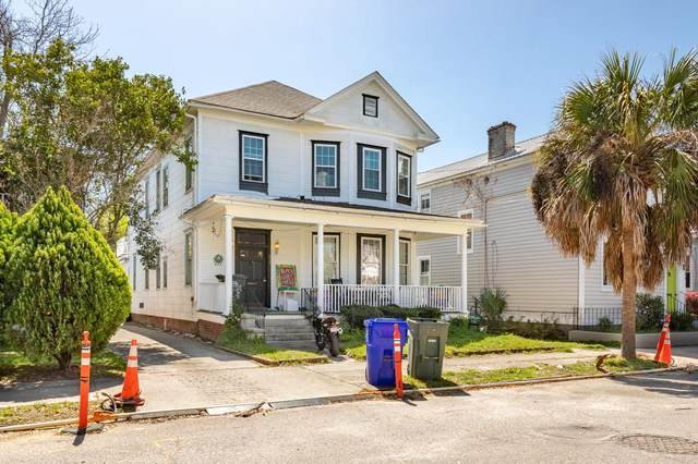 313 Sumter Street, Charleston, SC 29403 (#21008216) :: The Cassina Group