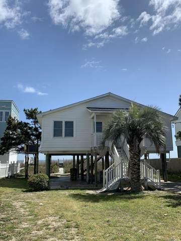 1675 E Ashley Avenue, Folly Beach, SC 29439 (#21008235) :: Realty ONE Group Coastal