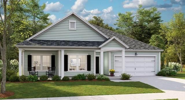 184 Garden Lily Lane, Summerville, SC 29485 (#21008255) :: Realty ONE Group Coastal