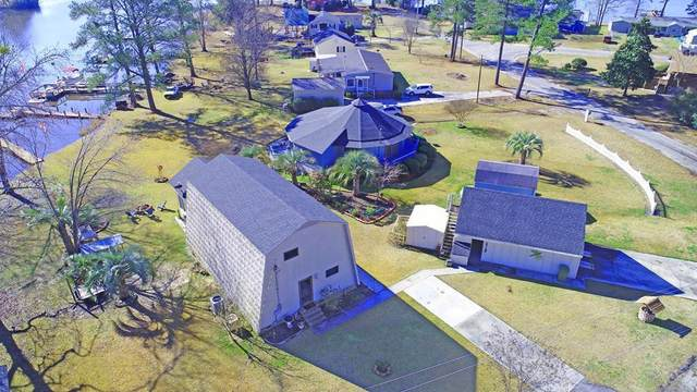 1181 Taw Caw Drive, Summerton, SC 29148 (#21008268) :: The Cassina Group