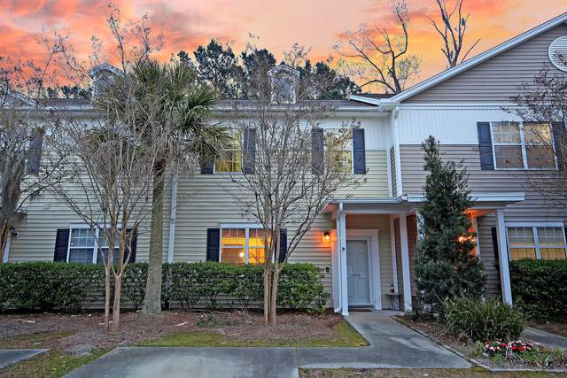 4534 Great Oak Drive, North Charleston, SC 29418 (#21008272) :: Flanagan Home Team