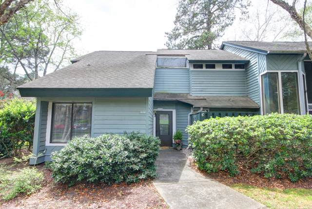 1113 Hidden Cove Drive #73, Mount Pleasant, SC 29464 (#21008281) :: Realty ONE Group Coastal