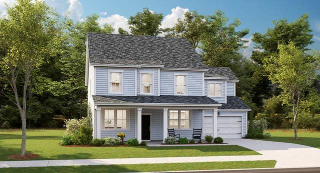 194 Garden Lily Lane, Summerville, SC 29485 (#21008330) :: Realty ONE Group Coastal