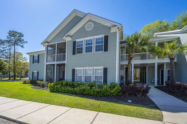 1505 Whitby Lane, Charleston, SC 29414 (#21008373) :: The Cassina Group
