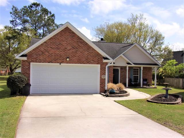 1214 Song Bird Court, Hanahan, SC 29410 (#21008388) :: Flanagan Home Team