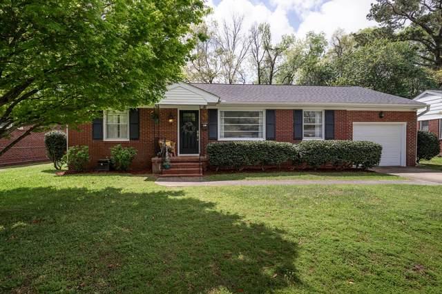 1423 Fairfield Avenue, Charleston, SC 29407 (#21008433) :: Realty ONE Group Coastal