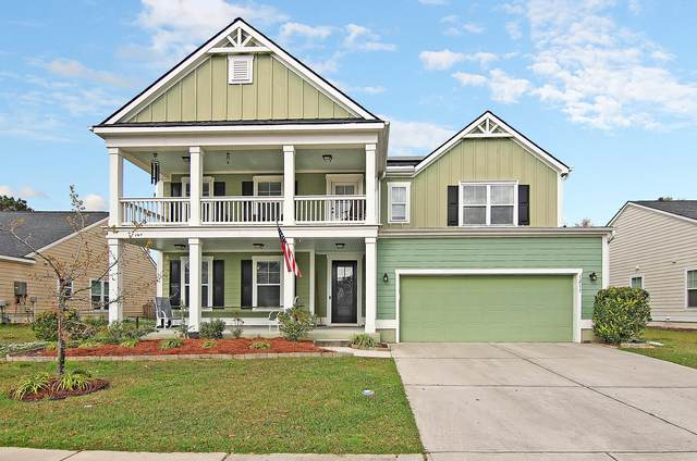 1211 Raven Road, Hanahan, SC 29410 (#21008445) :: Flanagan Home Team