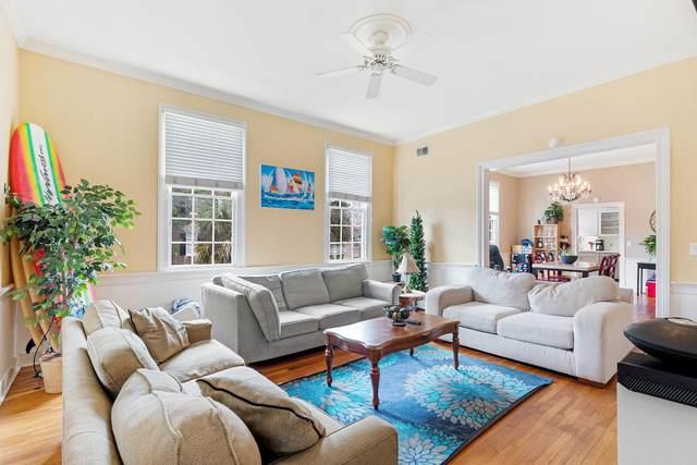 212 Calhoun Street B, Charleston, SC 29403 (#21008460) :: Realty ONE Group Coastal
