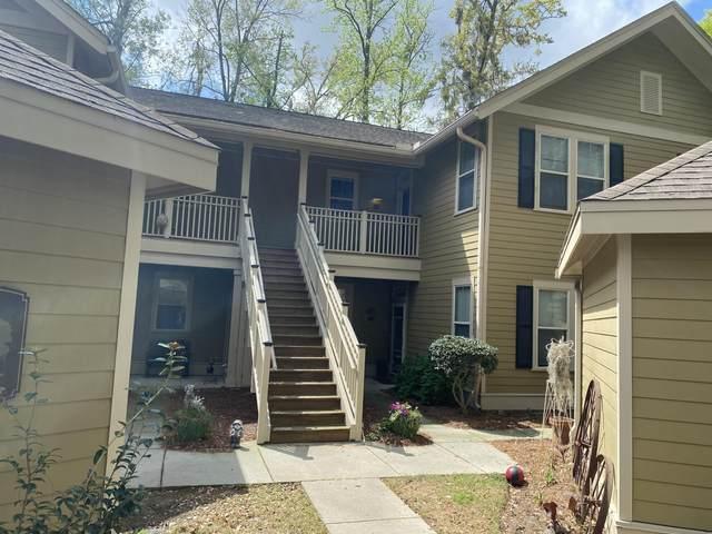 8378 Camp Gregg Lane, North Charleston, SC 29418 (#21008488) :: Realty ONE Group Coastal