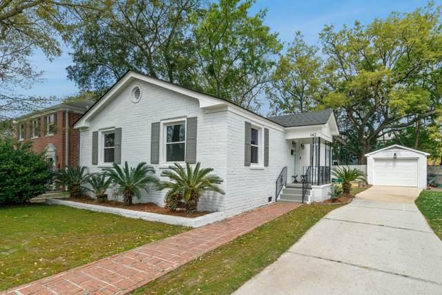 142 St Margaret Street, Charleston, SC 29403 (#21008489) :: The Cassina Group