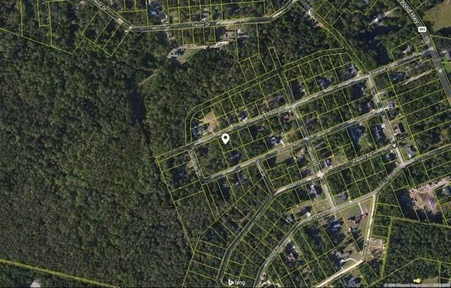 0 Emerald Street, Walterboro, SC 29488 (#21008527) :: The Gregg Team