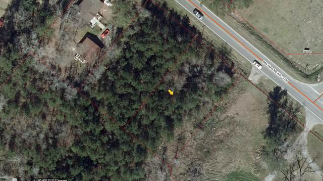 0 Old State Rd Tms 006, Holly Hill, SC 29059 (#21008536) :: The Cassina Group