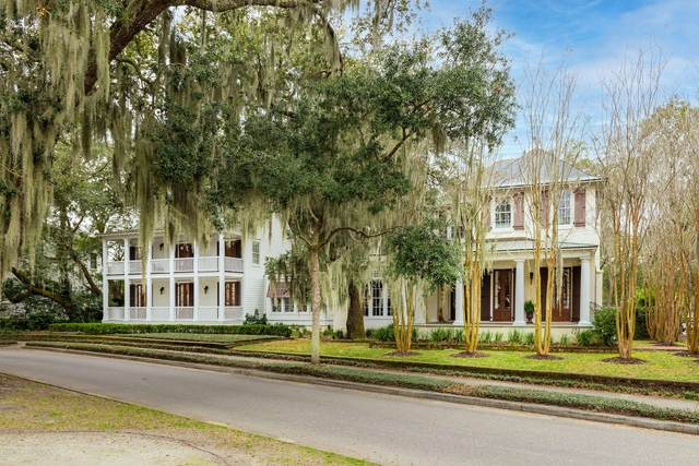 173 N Shelmore Boulevard, Mount Pleasant, SC 29464 (#21008571) :: The Cassina Group