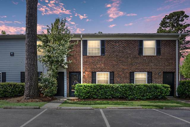 21 Rivers Point Row 14E, Charleston, SC 29412 (#21008597) :: The Gregg Team