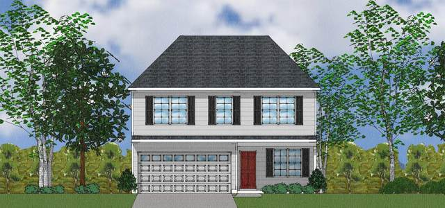208 Hyrne Drive, Goose Creek, SC 29445 (#21008608) :: Realty ONE Group Coastal