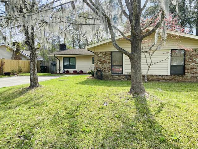 429 Temple Road, Ladson, SC 29456 (#21008615) :: Realty ONE Group Coastal