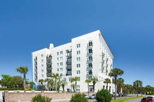 1 King Street #303, Charleston, SC 29401 (#21008626) :: The Cassina Group