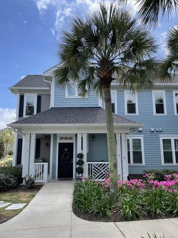 1225 Blakeway Street #1103, Charleston, SC 29492 (#21008636) :: Realty ONE Group Coastal