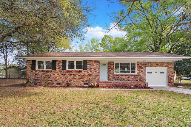 314 Oxford Road, Ladson, SC 29456 (#21008650) :: Realty ONE Group Coastal