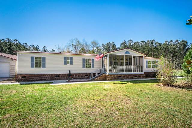 447 Olympic Drive, Cross, SC 29436 (#21008660) :: Realty ONE Group Coastal