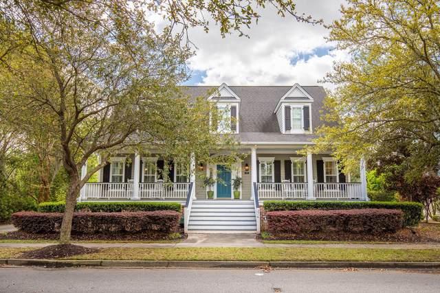 276 Beresford Creek Street, Charleston, SC 29492 (#21008709) :: Realty ONE Group Coastal