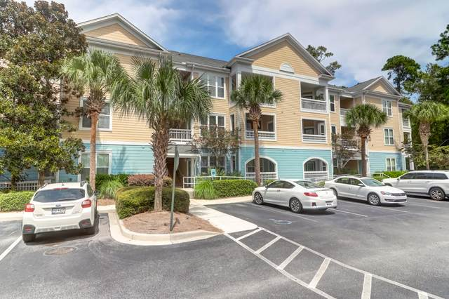 200 Bucksley Lane #203, Charleston, SC 29492 (#21008728) :: Realty ONE Group Coastal