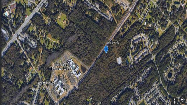 0 Billy Swails Boulevard Lot 4, Mount Pleasant, SC 29466 (#21008812) :: Realty ONE Group Coastal