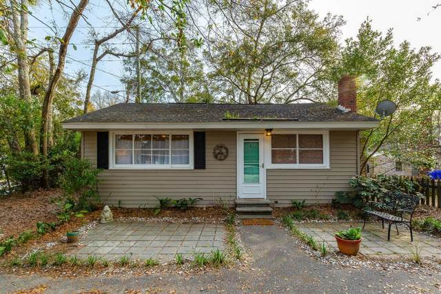 229 Plymouth Avenue #1, Charleston, SC 29412 (#21008846) :: The Cassina Group