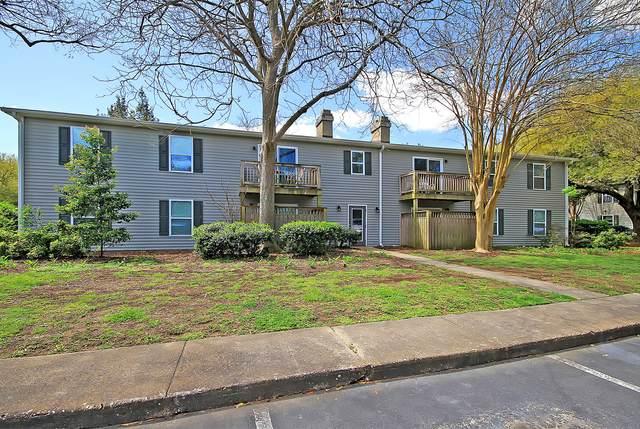 1402 Camp Road 9D, Charleston, SC 29412 (#21008988) :: Realty ONE Group Coastal