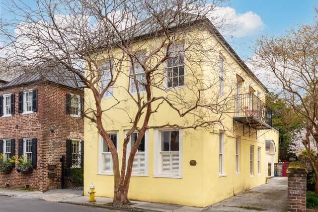92 King Street, Charleston, SC 29401 (#21009061) :: The Gregg Team