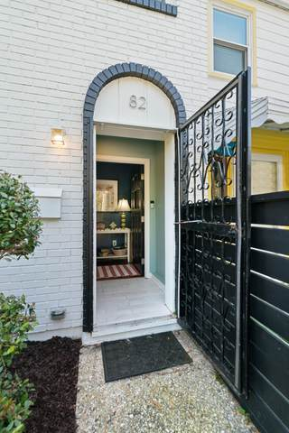 82 Devereaux Avenue, Charleston, SC 29403 (#21009065) :: The Cassina Group