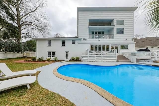 819 Colony Drive, Charleston, SC 29407 (#21009066) :: Realty ONE Group Coastal
