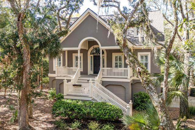 2708 Seabrook Island Road, Seabrook Island, SC 29455 (#21009101) :: The Cassina Group