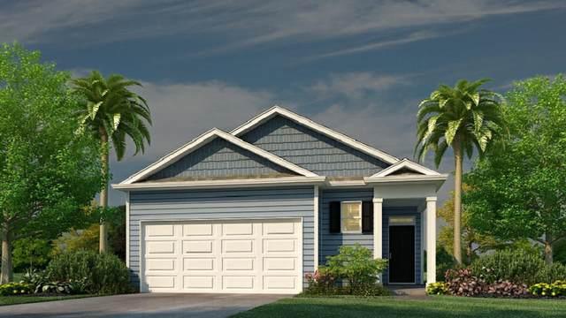 131 Sweet Cherry Lane, Summerville, SC 29486 (#21009127) :: The Cassina Group