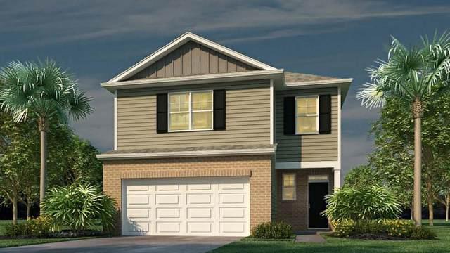 106 Sweet Cherry Lane, Summerville, SC 29486 (#21009131) :: The Cassina Group