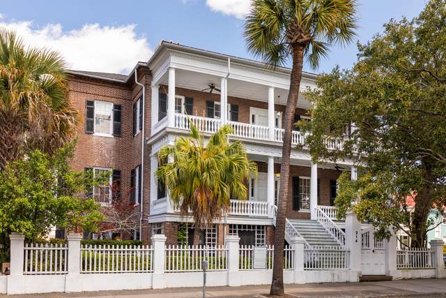 214 Calhoun Street #3, Charleston, SC 29401 (#21009137) :: Realty ONE Group Coastal