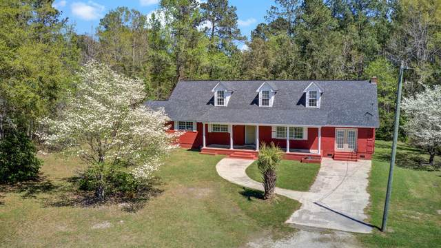 2308 Old Hwy 6, Cross, SC 29436 (#21009138) :: Realty ONE Group Coastal