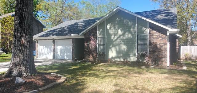 1307 Bishop Pine Drive, Ladson, SC 29456 (#21009168) :: The Cassina Group