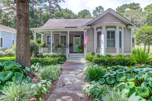5016 Coral Reef Drive, Johns Island, SC 29455 (#21009254) :: The Cassina Group