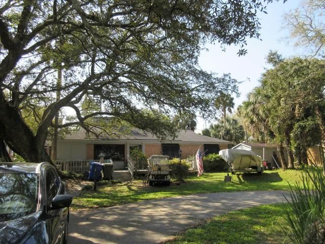 3402 Hartnett Boulevard, Isle Of Palms, SC 29451 (#21009265) :: Realty ONE Group Coastal